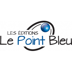 Boutique Les Éditions Le Point Bleu