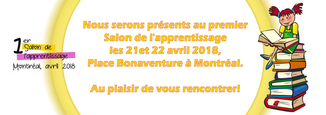 Salon Apprentissage 2018